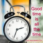 कार्य करने का सबसे अच्छा समय कब होता है? | Power Of Now