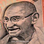 मेरा जीवन ही मेरा सन्देश है   Mahatma Gandhi