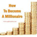 करोड़पति कैसे बने? | Be Millionaire (Part-1)