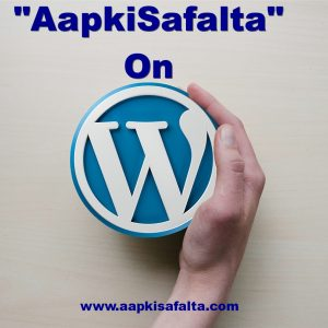 motivational hindi blog aapki safalta on wordpress