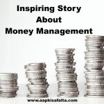 money management story hindi