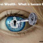 आपकी सबसे कीमती चीज क्या है? Health vs Wealth