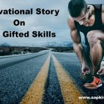 hindi story god gifted skills