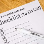 to do list in hindi