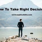 decision making in hindi