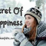 secret of happiness hindi