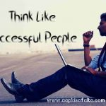 think like successful people