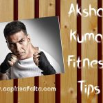 akshay kumar fitness tips hindi